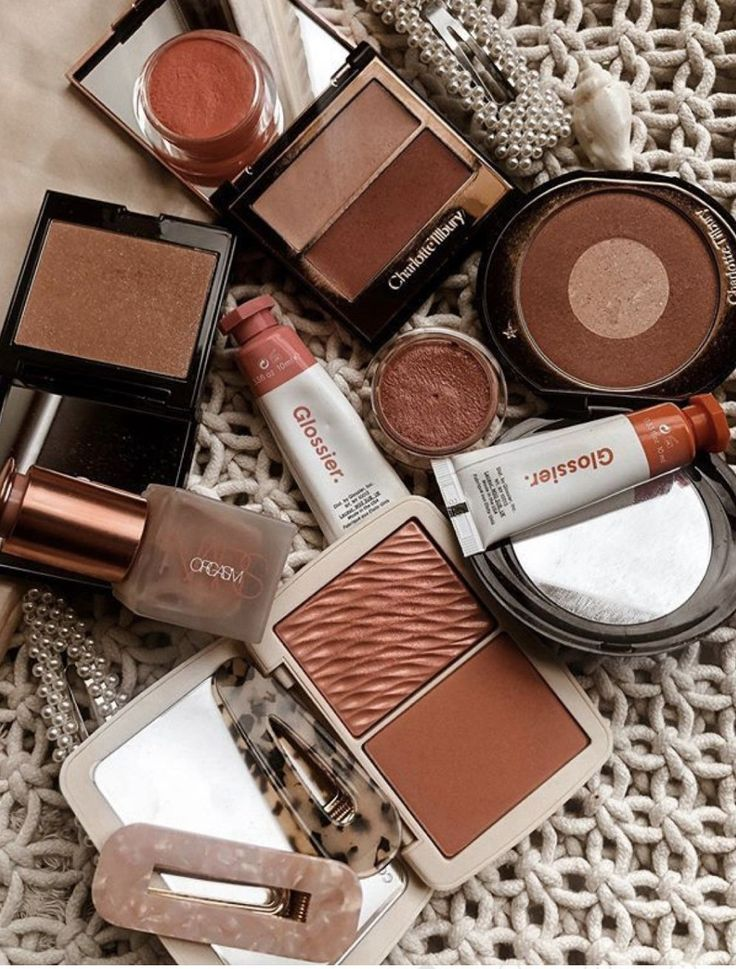 Makeup Collection Goals Aesthetic Makeup Collection Goals Aesthetic Natural Makeup
