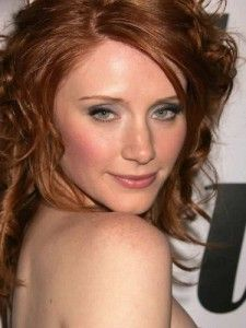 Bryce Dallas Howard The Help, Spiderman 3, Twilight, The Village