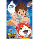 GB Eye Posters Yo-Kai Watch Trio Maxi Poster - 61 x 91.5cm FP4198 A fully licensed maxi poster from GB Posters. This high quality giant poster measures 61x91.5cm. Full colour poster printed on high quality 180gsm paperMeasures 61x91.5cmHigh Resolution ArtworkDespatc http://www.MightGet.com/january-2017-11/gb-eye-posters-yo-kai-watch-trio-maxi-poster--61-x-91-5cm-fp4198.asp