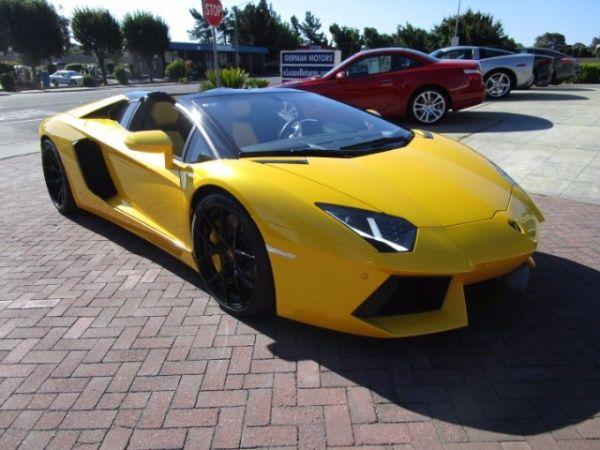 2015 Lamborghini Aventador Replica For Sale: 25+ Best Ideas About Lamborghini Aventador For Sale On