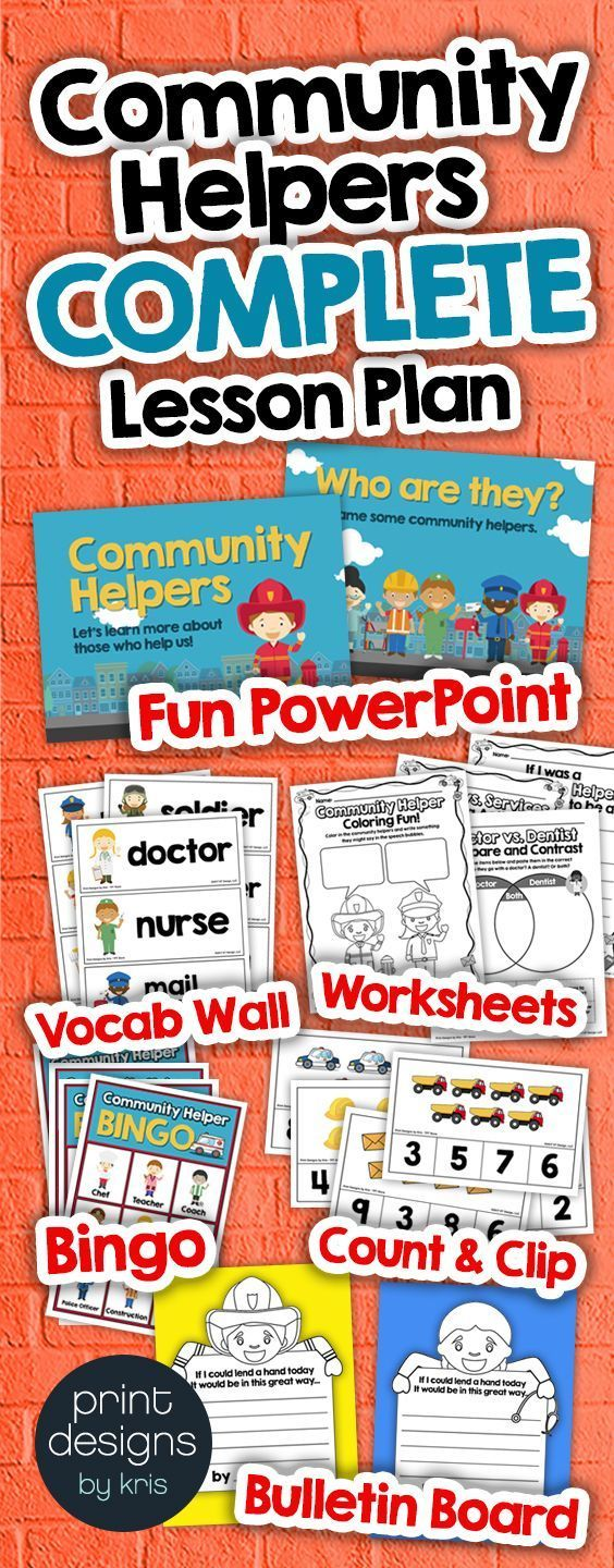 91 best community helpers images on pinterest community helpers