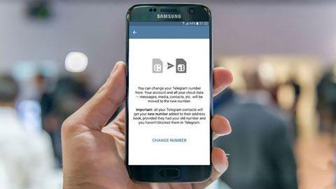 با ما در آموزش ترفند تغییر شماره تلفن اکانت تلگرام به همراه انتقال اطلاعات آن همراه باشید.