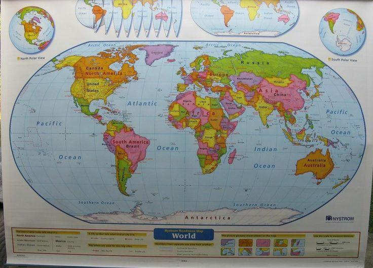 Best Vintage School Maps Images On Pinterest Digital Cameras - Us map by schools