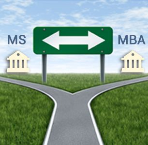 Careers360 help you to decide which course to purse - MS or MBA after your engineering through details of course's fees, salary after the courses. http://goo.gl/kSPjJl