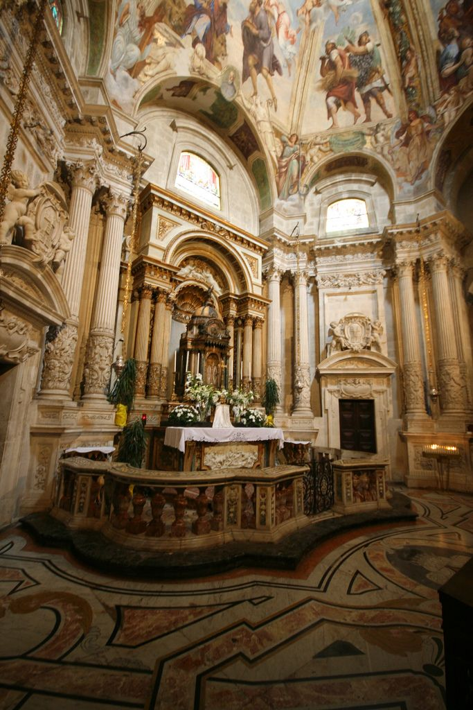 Syracuse, Sicily, Italy | Jason Harman, on Flickr. The architecture in this city is astounding.