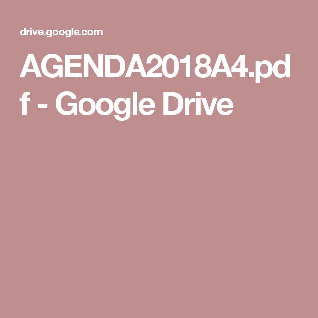 AGENDA2018A4.pdf - Google Drive