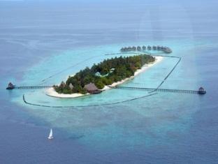Komandoo Maldive Island Resort. Most relaxing place on earth!