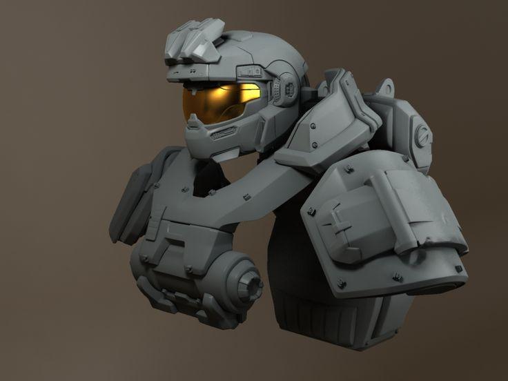 94 best Foam armor images on Pinterest | Costume ideas ...