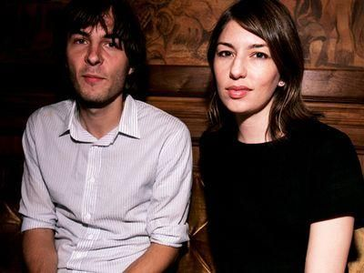 Thomas Mars - Sofia Coppola