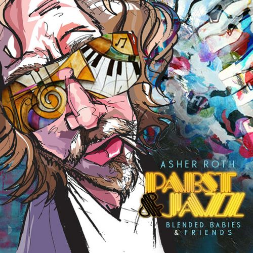 Asher Roth - Pabst & Jazz Mixtape... check out #3 In The Kitchen & #7 Common Knowledge