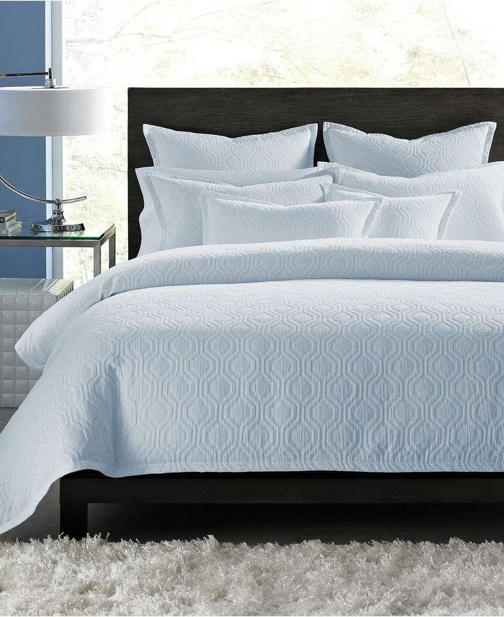 hotel collection ogee matelasse bedding collection bedding collections bed u0026 bath macyu0027s