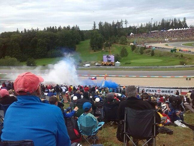 PRo on Moto GP