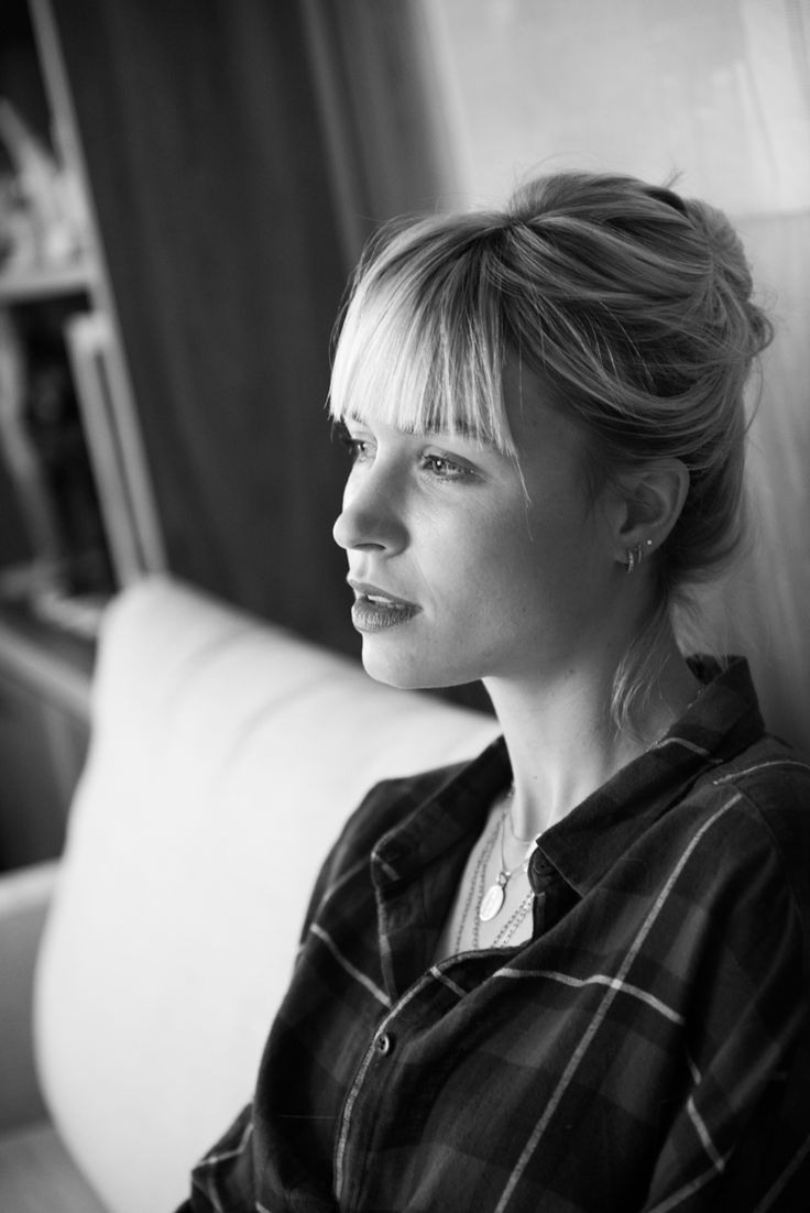 Anne-Sophie Mignaux on The Coveteur