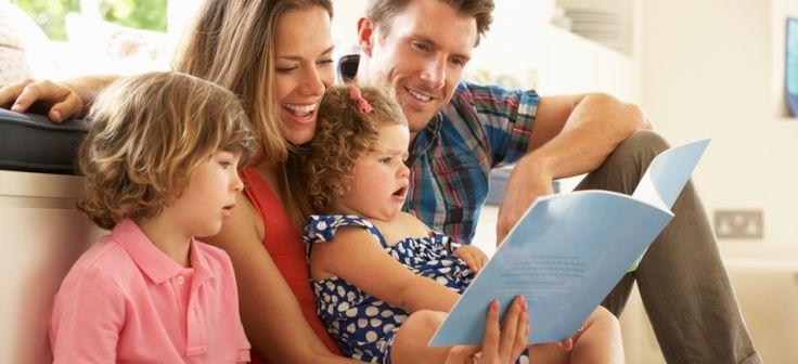 Parenting-ul strategic - un altfel de parenting