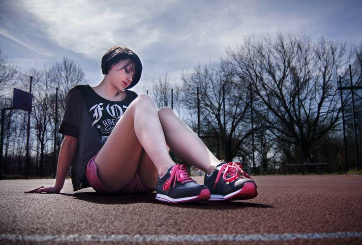 Photo by : Katarzyna Mikołajczak Photography  BUTY : http://zebra-buty.pl/model/4160-damskie-obuwie-sportowe-armani-jeans-v5507-grigio-2041-036