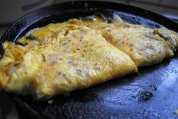 How to Cook an Omelet - Tips for Making Great Omelettes