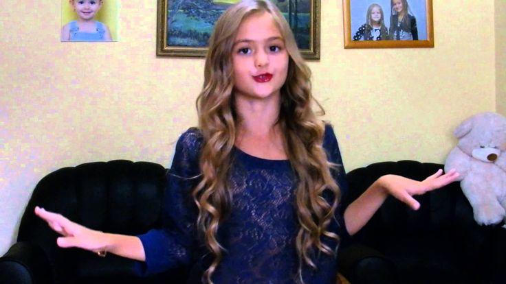 Alina Eremia - A fost o nebunie (IULIANA BEREGOI cover)