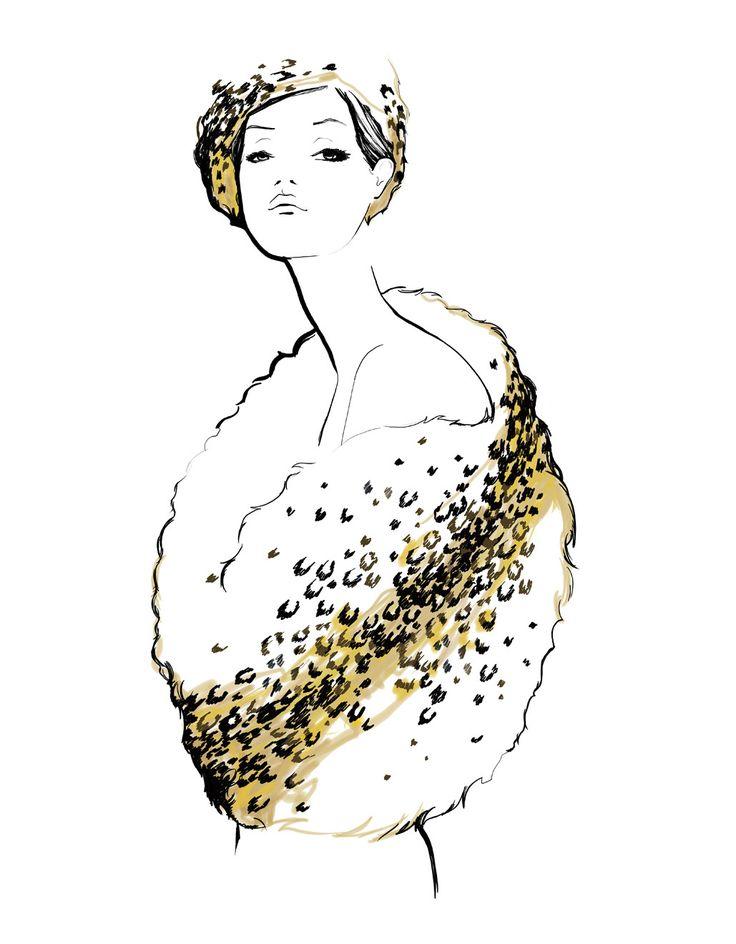 Garance Doré Boutique - Le Glamour