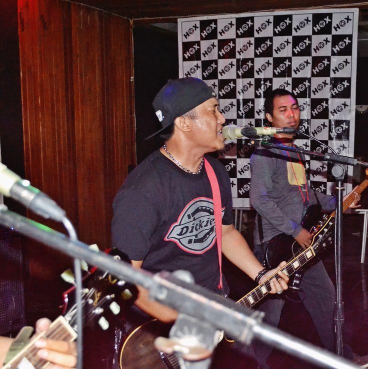#NothingToShow #musicevent #GorontaloIndie #Band #iteneps