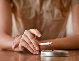 Guide to Eliminating Cigarette Smoke Smells - Articles