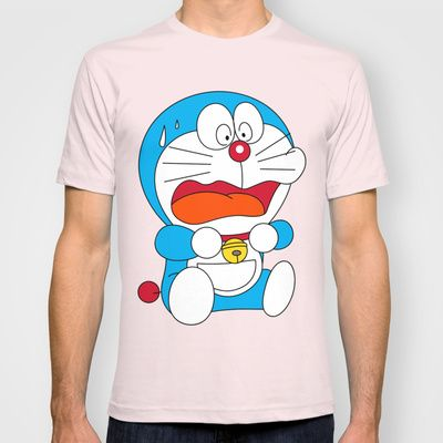Dora Scary Face T-shirt by Timeless-Id - $18.00