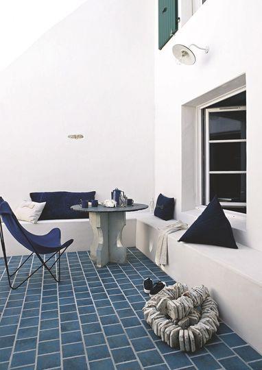 Les 25 meilleures idées de la catégorie Maison grecque sur ...