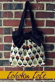 Cute little purse bag. #diy #sewing #tutorial #bag #purse