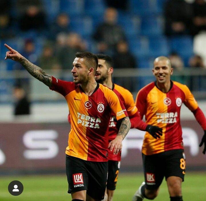 Transfermarkt De Galatasaray