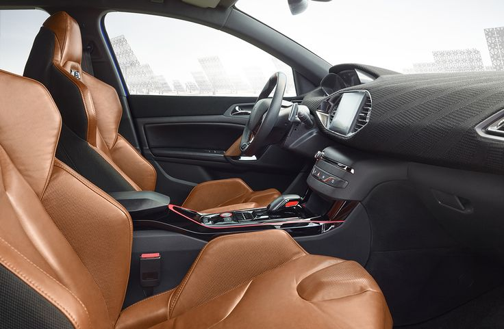 Peugeot 308 R HYbrid