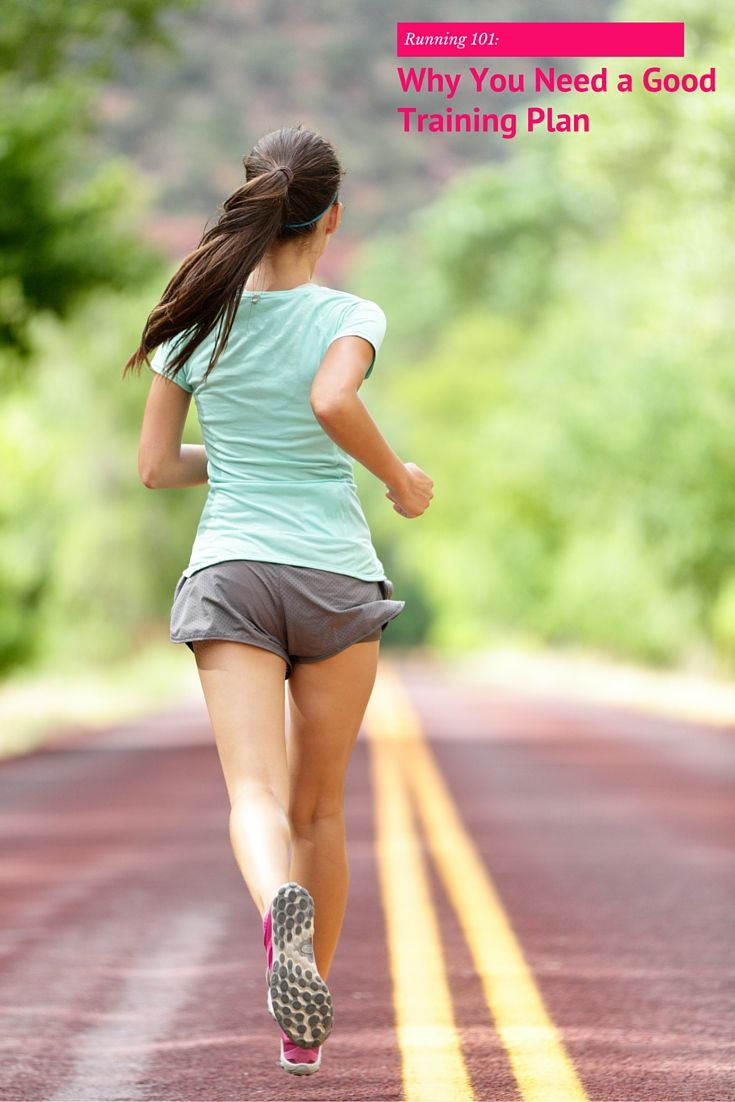 It doesn't matter if you want to run a fun 5K, a half or full marathon or if you are taking up an triathlon or ultra race, you will need a good training plan. Here are some benefits of having one.