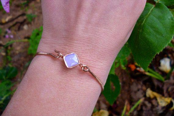 Hey, I found this really awesome Etsy listing at https://www.etsy.com/listing/270447854/rhombus-bracelet-tiny-bangle-bracelet