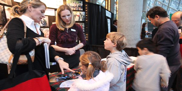 The #Toronto Private School Expo is the largest event of its kind. Exhibiting schools include both day and boarding traditional, arts, Montessori, Waldorf and special needs schools from across the GTA and as far away as Switzerland or Hawaii. Attend the Expo on October 18th, 2014 to learn more!
