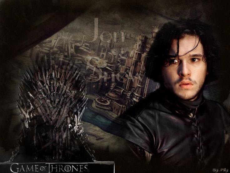 game of thrones jon ygritte cave