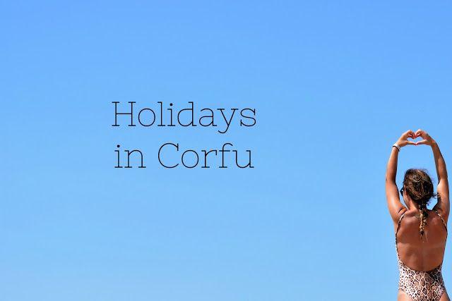 Corfu Holidays Visit Greece