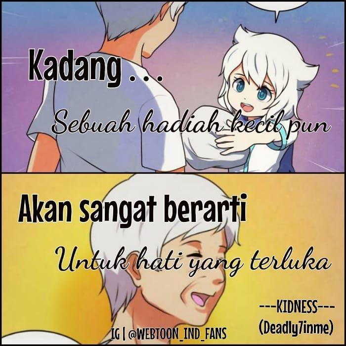 Eadly 7 Inside Me Genre Dengan Gambar Webtoon Semuanya Lucu