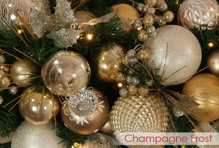 Champagne Frost
