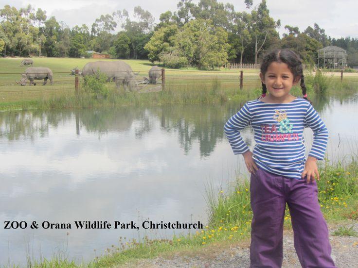 ZOO & Orana Wildlife Park, Christchurch #oranapark #christchurch #pictureourcity