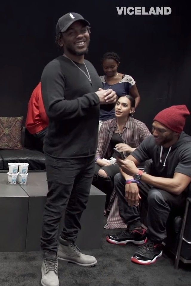 17 best images about kendrick lamar fashion style on