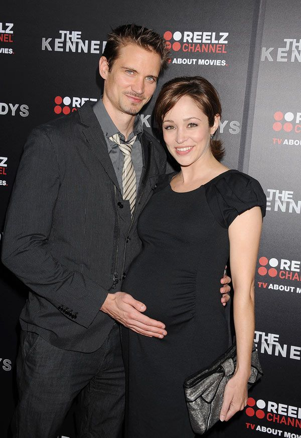 Autumn Reeser  amp  Jesse Warren welcome a sonAutumn Reeser Husband