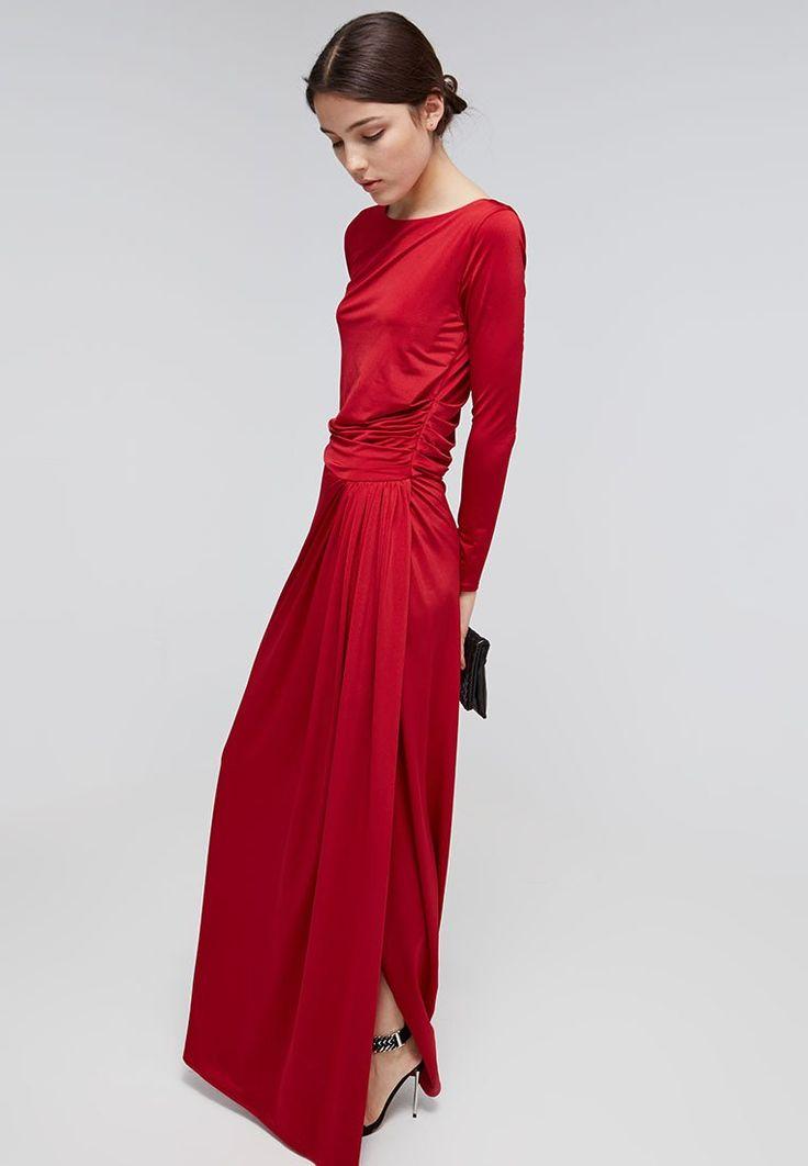 CoutureOne - GOYA - Suknia balowa - rot