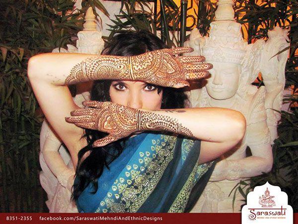 Hathor spa And Makeup Services en Costa Rica  Eventos de todo tipo.  El tradicional arte del mehndi se realiza a mano alzada (sin stencil o transfer) con henna 100% natural. Los diseños se pueden personalizar, son para ambos sexos y para cualquier edad. Seguros para niños y mujeres embarazadas.