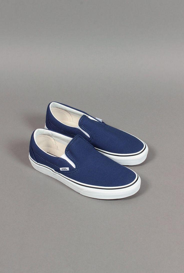Scarpa Vans Classic Slip-On Twilight Blue
