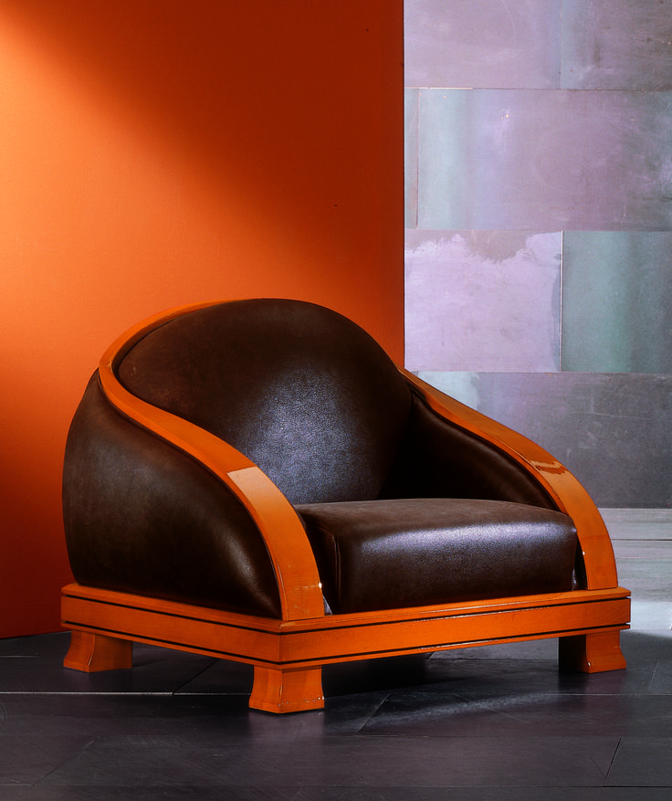 armchairs-poltrone @ Fratelli Boffi – Italy