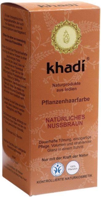 Glänzende Haare mit der Kraft der Natur. Preis: 7,29 €. Inhalt: 100 g. 353 Kundenbewertungen. Versandkostenfrei ab 24,99 €.