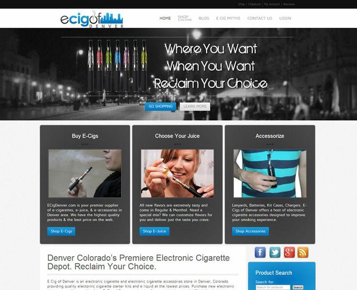 eCigsDenver.com