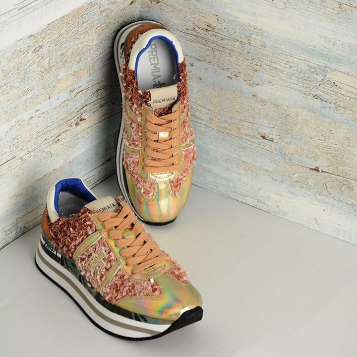 #PREMIATA mod. BETH: #Sneakers Special Edition solo per negozi di abbigliamento