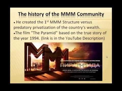 MMM Global Presentation