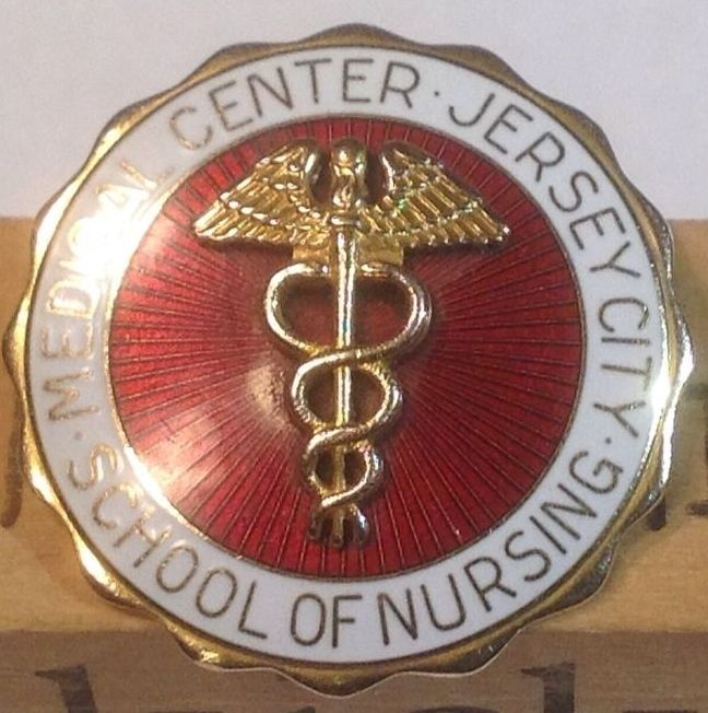 Jersey City Medical Center School of Nursing, NJ