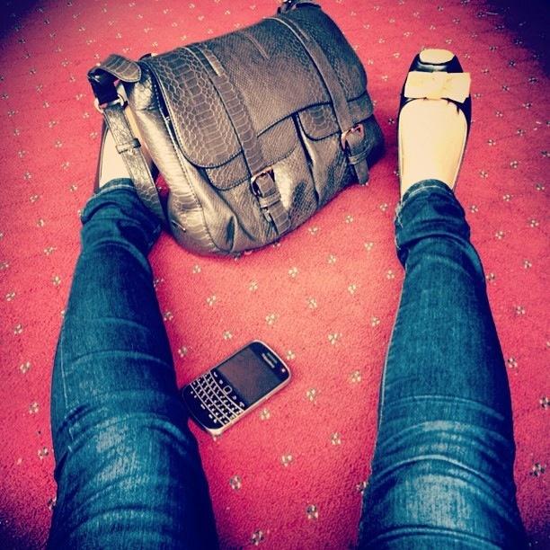 Bags n flats