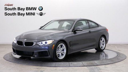 Coupe, 2014 BMW 435i Coupe with 2 Door in Torrance, CA (90504)